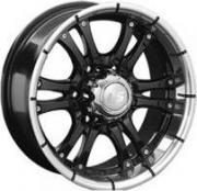 Литые диски LS Wheels 161