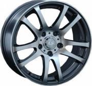 Литые диски LS Wheels 283