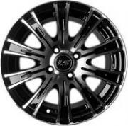 Литые диски LS Wheels 311