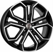 Литые диски NZ Wheels F-15