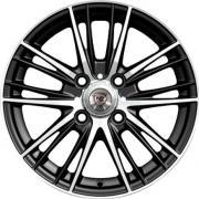 Литые диски NZ Wheels F-33