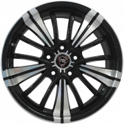 колесный диск NZ Wheels SH649