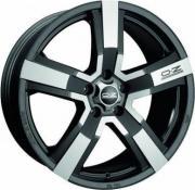 Литые диски OZ Racing Versilia