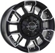 Литые диски PDW Wheels OUT