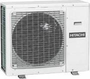 Мультисплит-система Hitachi RAM-90QH5