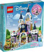 Конструктор Disney Princess Lego 41154