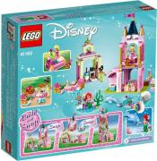 Конструктор Disney Princess Lego 41162