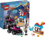 Конструктор DC Super Hero Girls Lego 41233