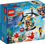 Конструктор DC Super Hero Girls Lego 41234