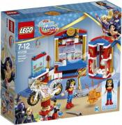 Конструктор DC Super Hero Girls Lego 41235