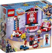 Конструктор DC Super Hero Girls Lego 41236