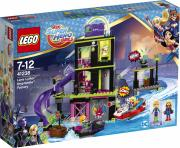 Конструктор DC Super Hero Girls Lego 41238