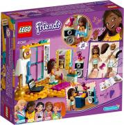Конструктор Friends Lego 41341