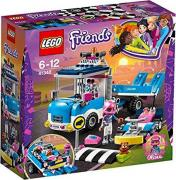 Конструктор Friends Lego 41348