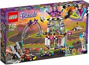 Конструктор Friends Lego 41352