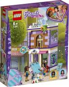 Конструктор Friends Lego 41365