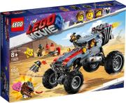Конструктор The Lego Movie Lego 70829