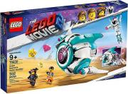 Конструктор The Lego Movie Lego 70830