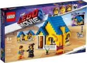 Конструктор The Lego Movie Lego 70831