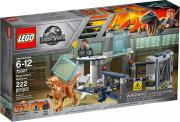 Конструктор Jurassic World Lego 75927