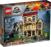 Конструктор Jurassic World Lego 75930