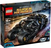 Конструктор Marvel Super Heroes Lego 76023