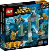 Конструктор Marvel Super Heroes Lego 76085