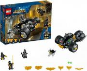 Конструктор Marvel Super Heroes Lego 76110