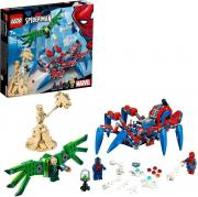 Конструктор Marvel Super Heroes Lego 76114
