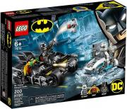 Конструктор Marvel Super Heroes Lego 76118