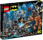 Конструктор Marvel Super Heroes Lego 76122
