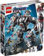 Конструктор Marvel Super Heroes Lego 76124