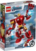 Конструктор Marvel Super Heroes Lego 76140