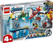 Конструктор Marvel Super Heroes Lego 76152