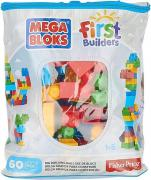 Конструктор First Builders Mega Bloks CYP67