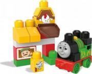 Конструктор Thomas & Friends Mega Bloks DXH52