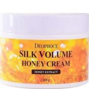 Крем Deoproce Moisture Silk Volume Honey Cream