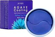Патчи Petitfee Патчи Agave Cooling Hydrogel Eye Patch