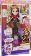 кукла Mattel Ever After High Лиззи Хартс (Базовые)