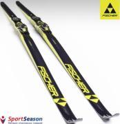 Лыжи Fischer Speedmax 3D Classic Cold