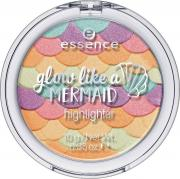 "Макияж Essence Хайлайтер для лица Хайлайтер ""Glow like a mermaid"""