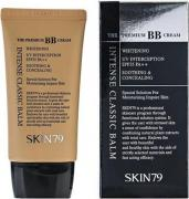 Макияж Skin79 Тональный крем Intense Classic Balm The Premium BB Cream SPF35 PA++