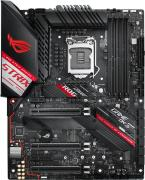 Материнская плата Asus ROG STRIX Z490-H Gaming