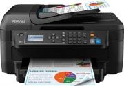 Принтер Epson WorkForce WF-2750