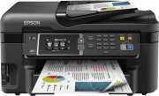МФУ Epson WorkForce WF-3620DWF