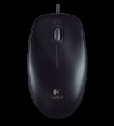 мышь/клавиатура Logitech B100