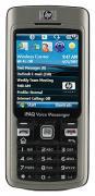 Мобильный телефон HP IPAQ 514