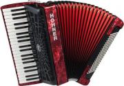 Аккордеон Hohner The New Bravo III A16831