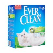 Ever Clean Наполнитель Extra Strong Clumping Scented комкующийся