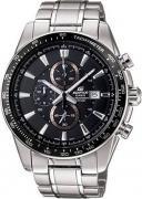 Мужские наручные часы Casio EF-547D-1A1